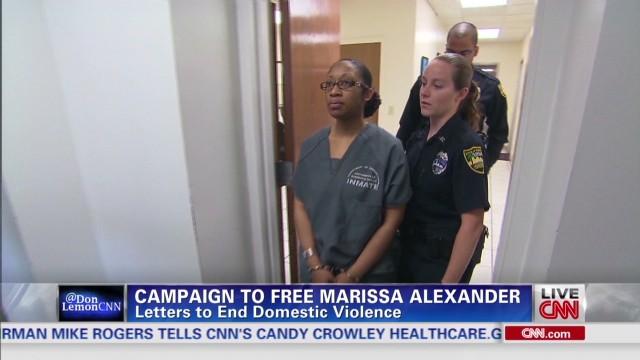 Campaign to Free Marissa Alexander