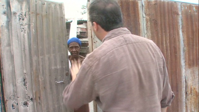 Sandy's impact on Cuba