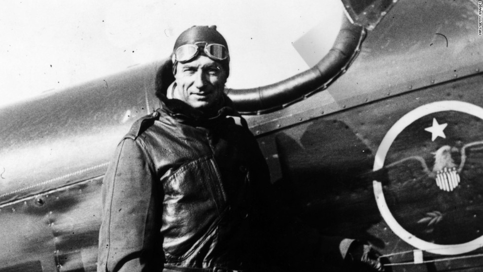 "Gen. William ""Billy"" Mitchell, a Milwaukee native, was instrumental in establishing the Army air division during World War I and remained a staunch advocate of aviation after the war ended, to the point of being court-martialed for his criticism of his superiors. Milwaukee named its airport after him in 1941, five years after his death."