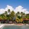 island hotels Copamarina Puerto Rico
