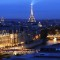 lonely planet 2014 destinations - paris