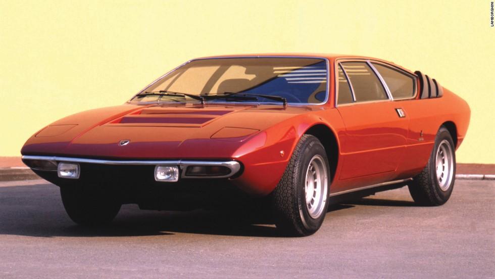 Urraco (1972-1979)