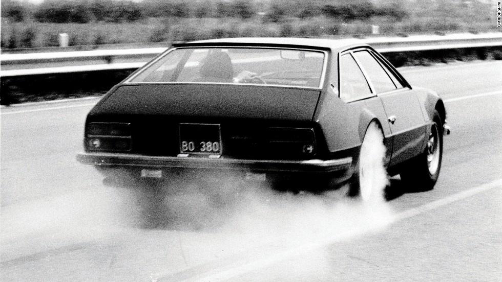 Jarama Rallye (1972)