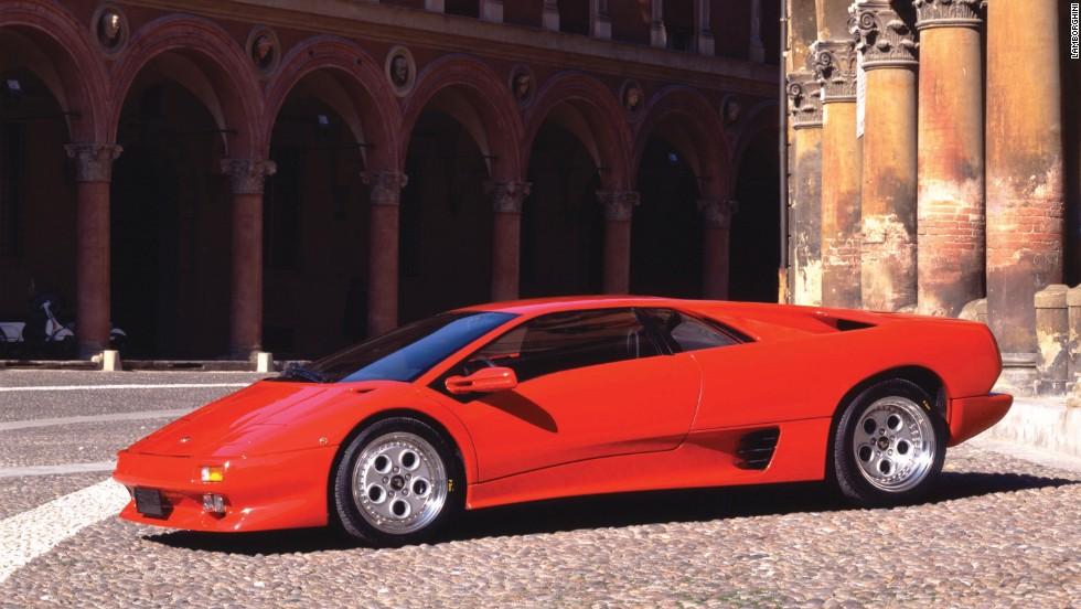 Diablo VT (1993-1999)
