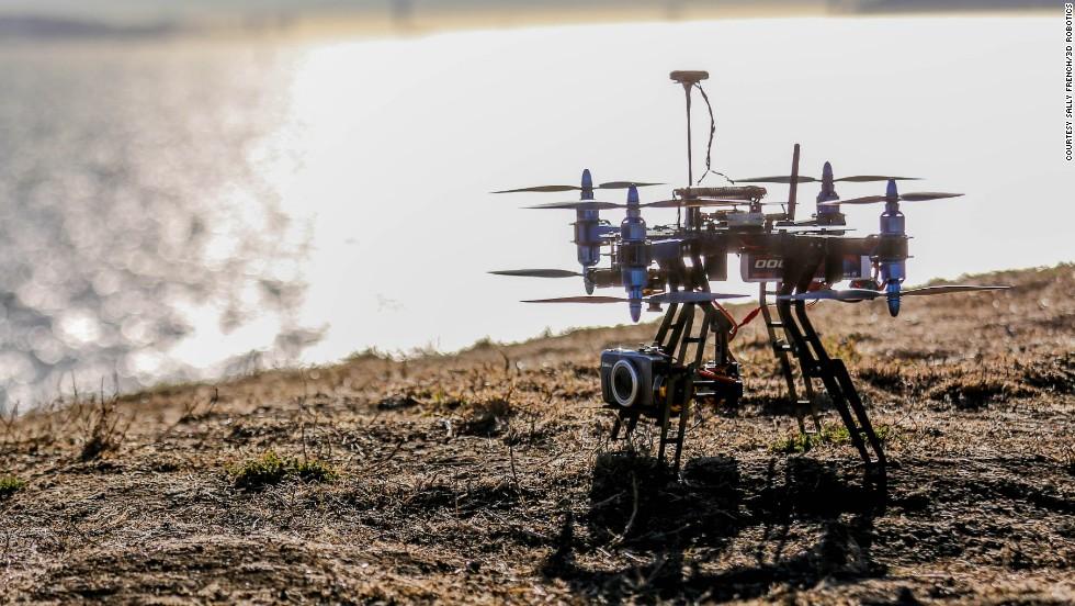 Uav Technology Company Lt A Href Quot Http 3drobotics