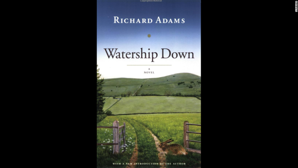 """Watership Down"" proved a controversial choice. <a href=""http://www.cnn.com/2013/10/07/living/best-young-adult-books/index.html#comment-1075596774"">One reader </a>called Richard Adams' tale about a society of anthropomorphized rabbits a classic political allegory for readers seeking plots that go beyond ""conversations (polite or otherwise)"" and ""sharing of emotions between the characters."" Another reader called it an ""<a href=""http://www.cnn.com/2013/10/07/living/best-young-adult-books/index.html#comment-1075370677"">excruciating</a>"" example of required reading that no one would read for pleasure."