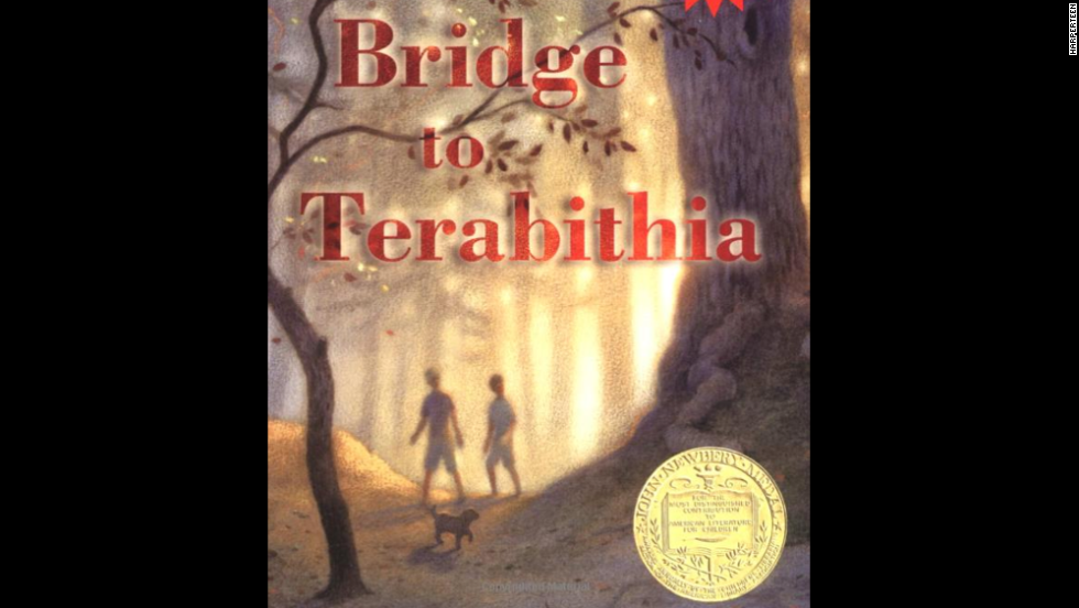 "Katherine Paterson's ""Bridge to Terabithia"" was another popular selections readers lauded for the <a href=""http://www.cnn.com/2013/10/07/living/best-young-adult-books/index.html#comment-1075744617"">diversity of its characters</a>. It won the Newbery Medal in 1978."