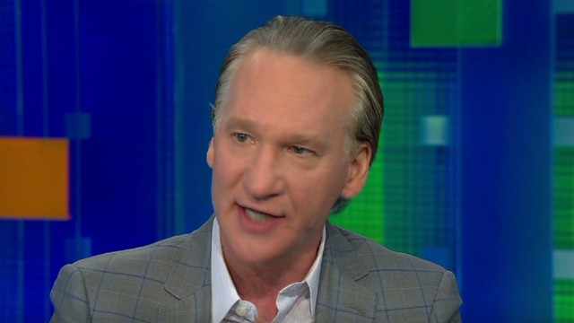 Maher: Obama shouldn't have lied