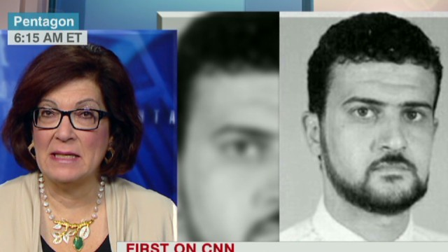 Raid to capture Benghazi suspect