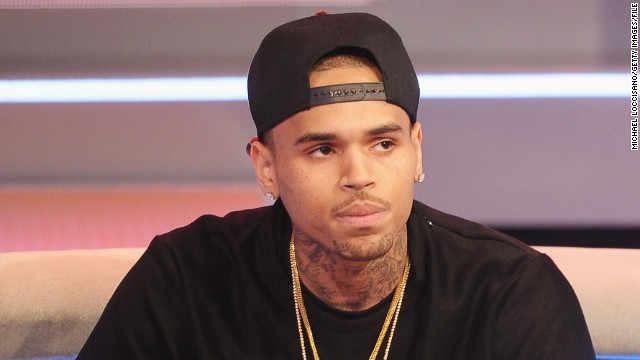 Chris Brown pleaded guilty to beating girlfriend Rihanna.