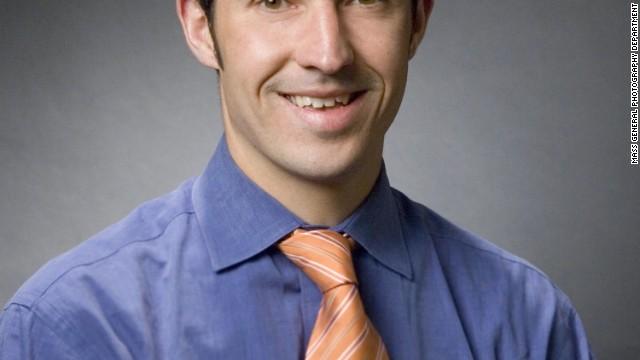Dr. Aaron Baggish