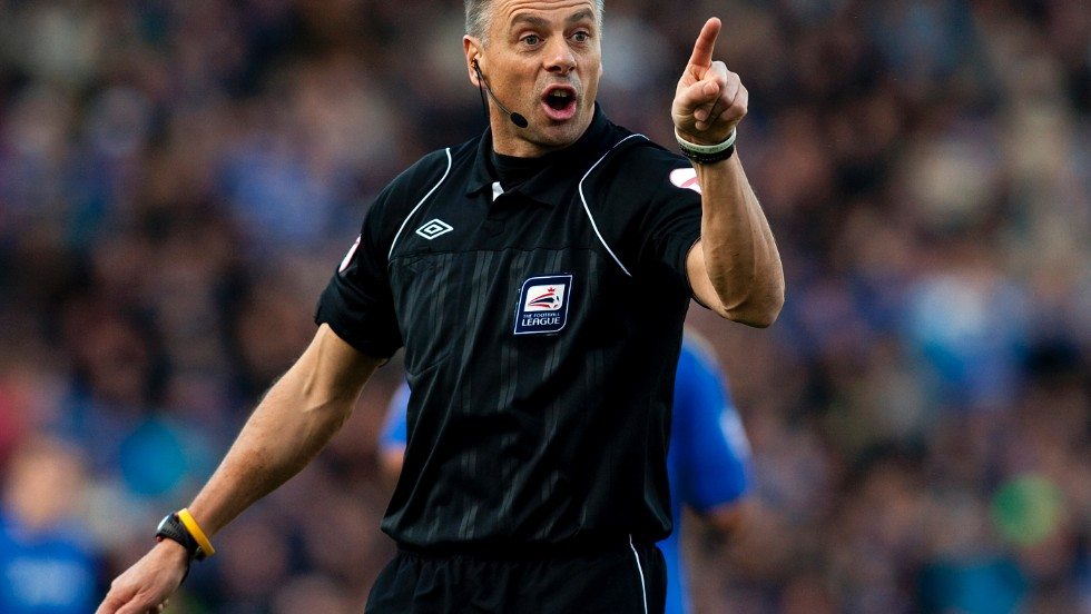 Ridley's most recent project was ghostwriting former English Premier League referee Mark Halsey's autobiography 'Added Time: Surviving Cancer, Death Threats and the Premier League.' The pair had it printed in Lithuania after their intial publishing deal fell through.