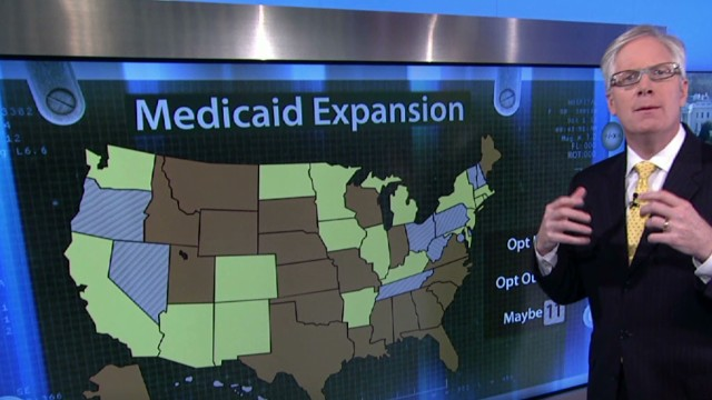 Obamacare spikes Medicaid enrollment