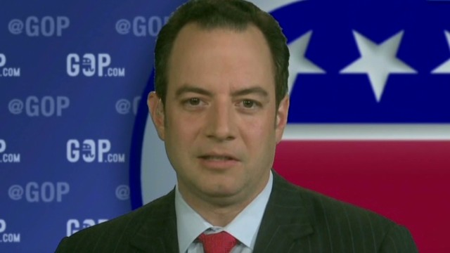 RNC Chairman: 'The President lied'