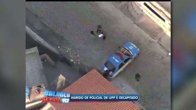 Brazilian soccer star decapitated