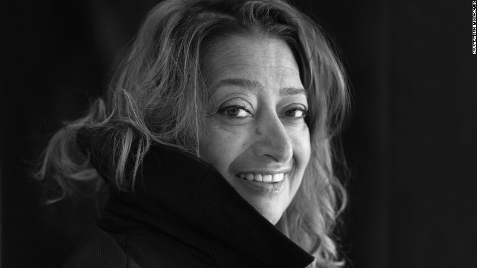 renowned architect zaha hadid has died at 65 we look back at some of her - The Most Famous Architects