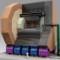 ILC detector science equipment