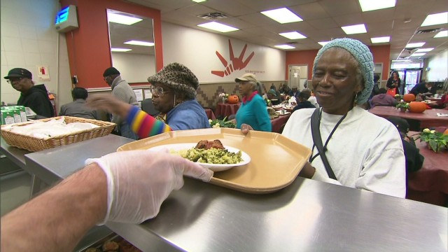 Hungry on Food Stamps: How you can help