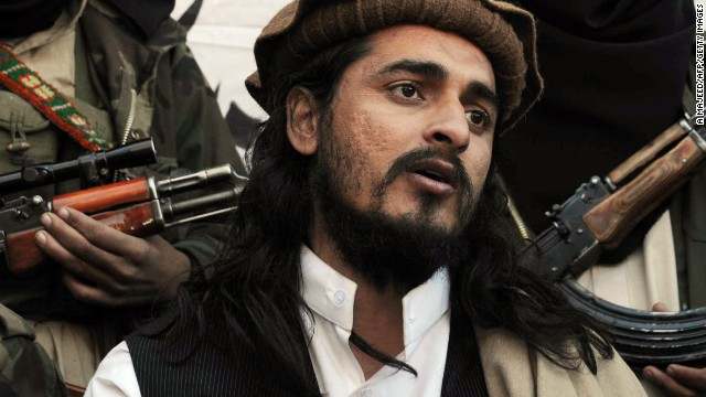 Taliban leader killed, replacement named