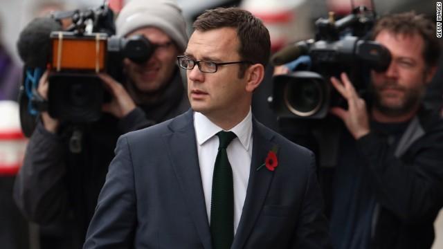 Phone hacking trial has UK media buzzing