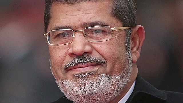 Egypt: Morsy trial may spark civil unrest