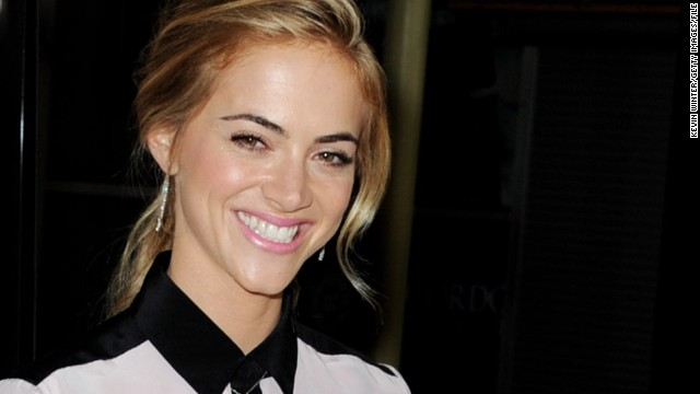 "Actress Emily Wickersham is now a series regular on ""NCIS."""