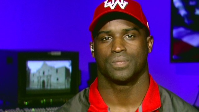 Ricky Williams: NFL not for everyone