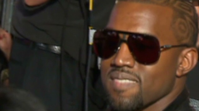 Will Kanye be a 'groomzilla'?