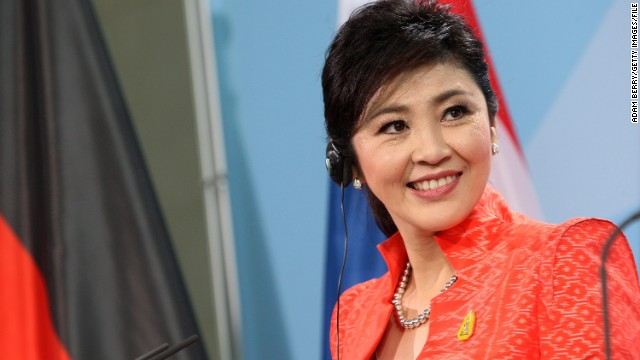 Thailand PM: 'I've proven myself'