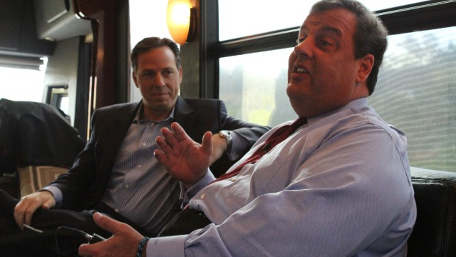 Christie: GOP needs to focus on winning
