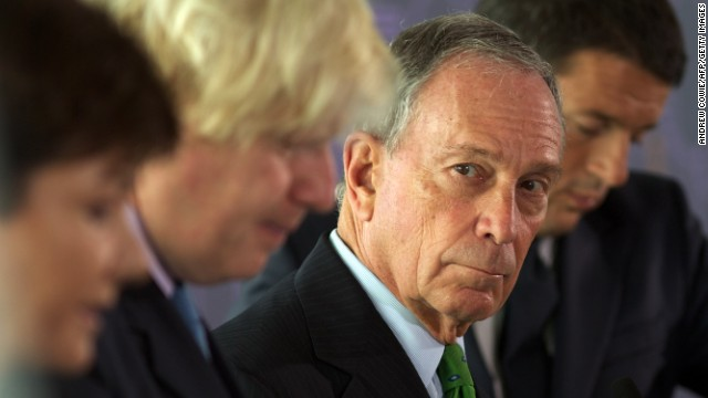 What's next for Michael Bloomberg?