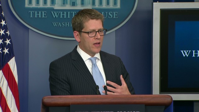 White House: Obama can't go back in time