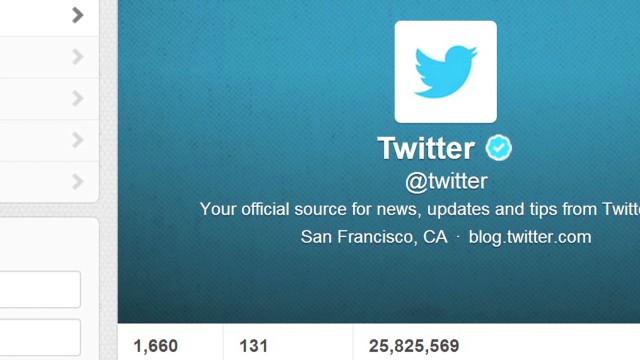 The evolution of Twitter