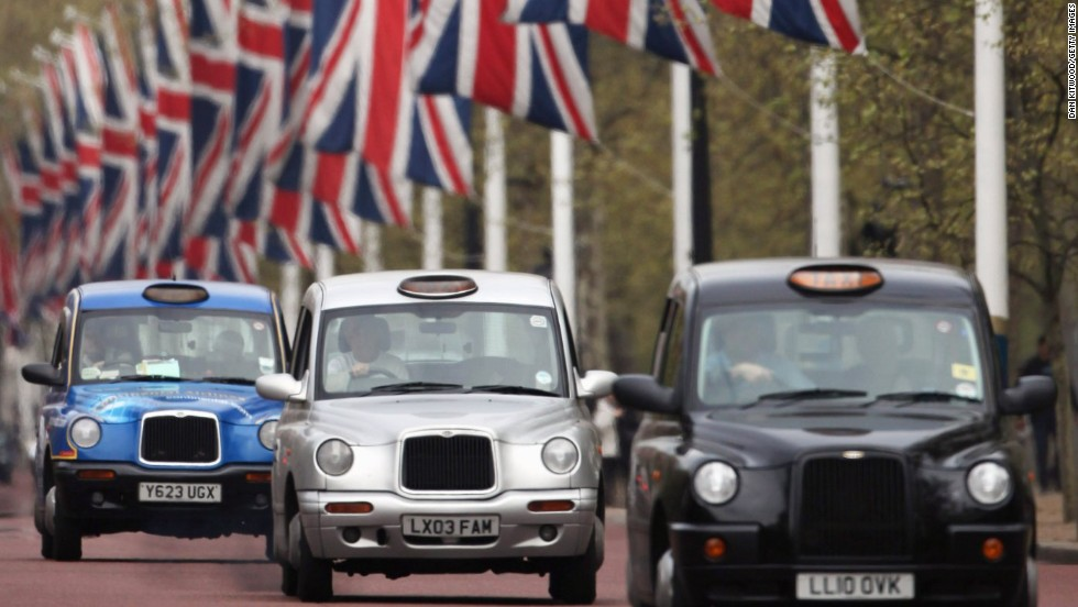 All hail the king -- again. London's iconic hackney carriages secured 22% of the taxi survey votes, making it a clear winner. Of the 30 countries surveyed, London topped the list across five of the seven categories -- cleanliness, knowledge of the area, quality of driving, friendliness and safety.