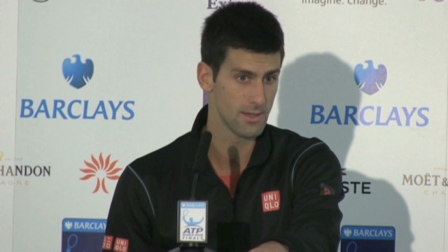 sot djokovic doping press conference_00012120.jpg