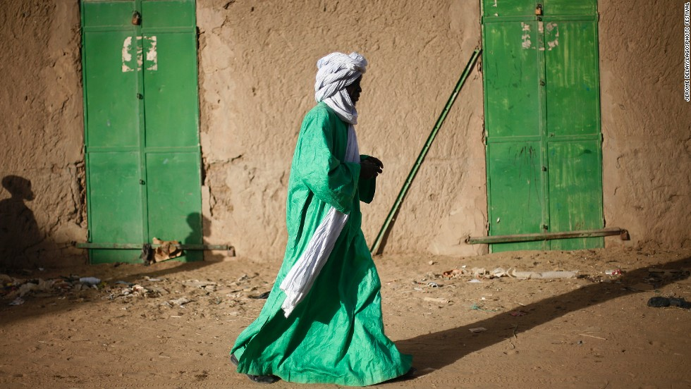 <em>Mali (2013)</em>, by French photographer Jerome Delay.