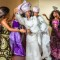 Lagos Obi Nwokedi The Black Barbie Traditional Wedding 2012