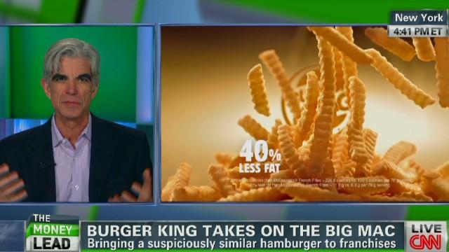 exp Lead intv Michael Moss burger king mcdonalds showdown_00004408.jpg