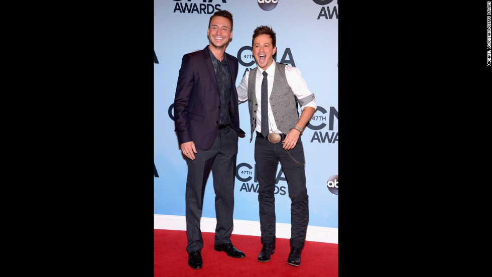 Eric Gunderson and Stephen Barker Liles of Love and Theft