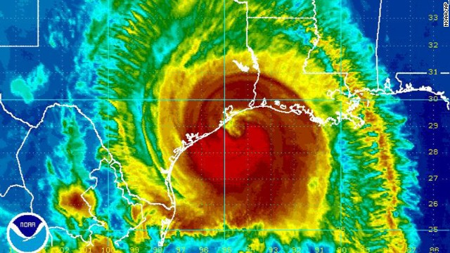 Female hurricanes are deadlier than male hurricanes, study says
