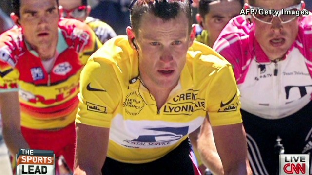 New film on downfall of Lance Armstrong
