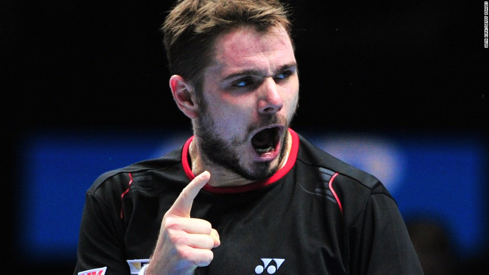 Switzerland's Stanislas Wawrinka has enjoyed success since teaming up with Magnus Norman. Norman, who finished as runner-up at the 2000 French Open and was briefly ranked No.2 in the world, has helped Wawrinka climb to eighth in the world.