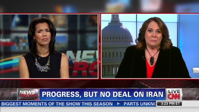 No deal on Iran & Obamacare impact