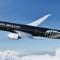 air nz black livery