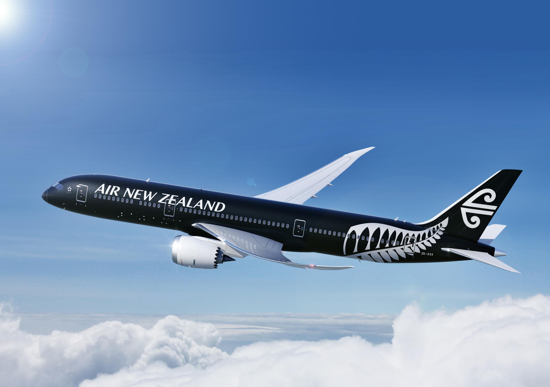 ایرلاین برتر نیوزیلند
