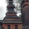 Poland wooden churches of Malopolska