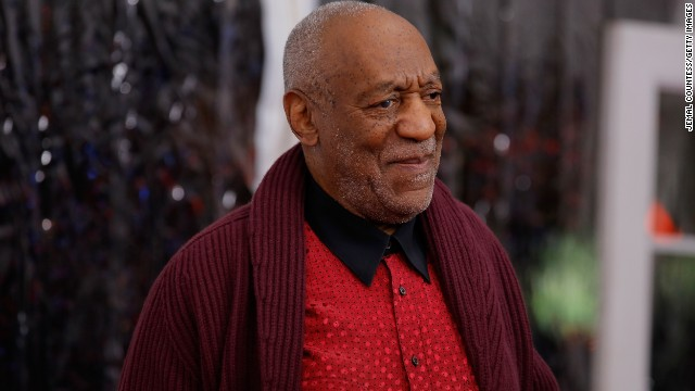Bill Cosby attends the 7th annual 'Stand Up For Heroes' event at Madison Square Garden on November 6, 2013 in New York City.