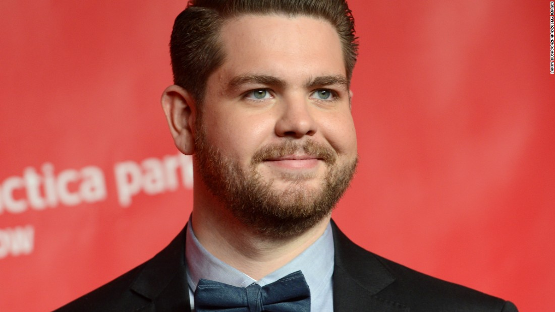 jack osbourne on living with multiple sclerosis and overcoming, Skeleton