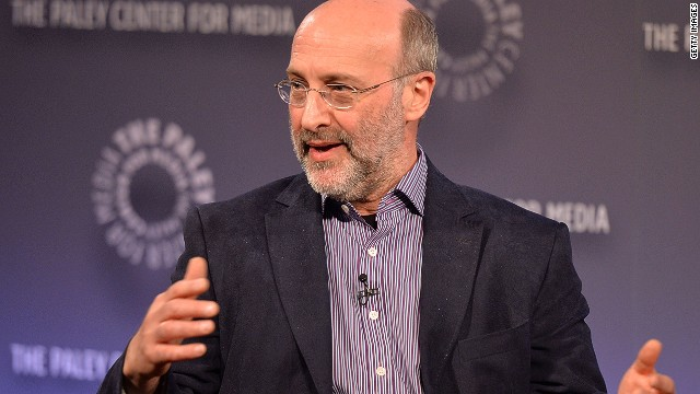 Author Mark Lewisohn recently published the first volume of his Beatles biography.