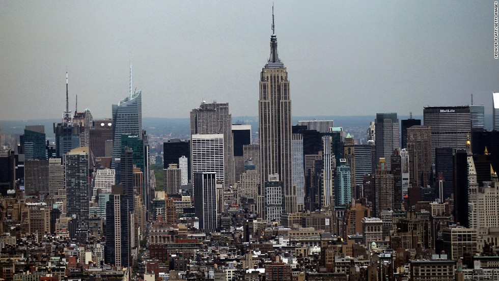 "New York jumped up three places in the global rankings since the 2012 report, partly as a result of the fact that the city is the most popular destination for non-U.S. start-ups to open a second office. <br /><br />""New York City has made an incredible run from being a small ecosystem to just about outgrowing everyone,"" says Herrmann.<br /><br />""It's probably the biggest contender to match Silicon Valley in the future."""